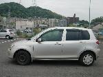 Used 2002 MAZDA DEMIO BF57942 for Sale Image 2