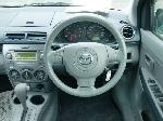 Used 2002 MAZDA DEMIO BF57942 for Sale Image 21