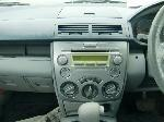 Used 2002 MAZDA DEMIO BF57942 for Sale Image 23