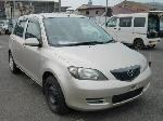 Used 2002 MAZDA DEMIO BF57942 for Sale Image 7