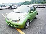 Used 2004 NISSAN MARCH BF57949 for Sale Image 1