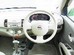 Used 2004 NISSAN MARCH BF57949 for Sale Image 21
