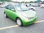 Used 2004 NISSAN MARCH BF57949 for Sale Image 7