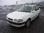 Used 1996 TOYOTA COROLLA SEDAN BF57956 for Sale Image 1