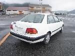 Used 1996 TOYOTA COROLLA SEDAN BF57956 for Sale Image 5