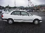 Used 1996 TOYOTA COROLLA SEDAN BF57956 for Sale Image 6