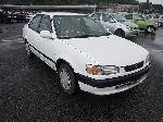 Used 1996 TOYOTA COROLLA SEDAN BF57956 for Sale Image 7