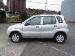 Used 2003 SUZUKI SWIFT BF57966 for Sale Image 2