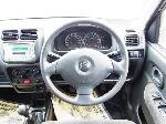 Used 2003 SUZUKI SWIFT BF57966 for Sale Image 21