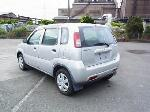 Used 2003 SUZUKI SWIFT BF57966 for Sale Image 3