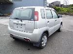 Used 2003 SUZUKI SWIFT BF57966 for Sale Image 5
