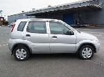 Used 2003 SUZUKI SWIFT BF57966 for Sale Image 6