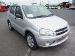 Used 2003 SUZUKI SWIFT BF57966 for Sale Image 7