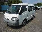 Used 2002 MAZDA BONGO VAN BF57984 for Sale Image 1