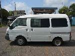 Used 2002 MAZDA BONGO VAN BF57984 for Sale Image 2