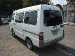Used 2002 MAZDA BONGO VAN BF57984 for Sale Image 3