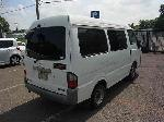 Used 2002 MAZDA BONGO VAN BF57984 for Sale Image 5