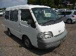 Used 2002 MAZDA BONGO VAN BF57984 for Sale Image 7