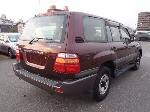 Used 1999 TOYOTA LAND CRUISER BF57985 for Sale Image 5