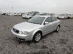 Used 2004 AUDI A4 BF58011 for Sale Image 1