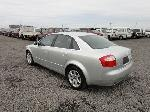 Used 2004 AUDI A4 BF58011 for Sale Image 3