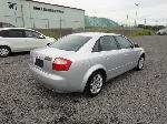Used 2004 AUDI A4 BF58011 for Sale Image 5