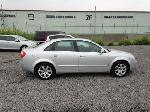 Used 2004 AUDI A4 BF58011 for Sale Image 6