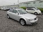 Used 2004 AUDI A4 BF58011 for Sale Image 7