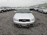 Used 2004 AUDI A4 BF58011 for Sale Image 8