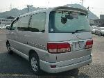 Used 2000 TOYOTA REGIUS WAGON BF58018 for Sale Image 3