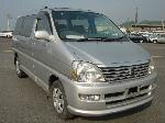 Used 2000 TOYOTA REGIUS WAGON BF58018 for Sale Image 7