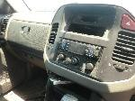 Used 2001 MITSUBISHI PAJERO BF58019 for Sale Image 25