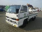 Used 1989 ISUZU ELF TRUCK BF58041 for Sale Image 1