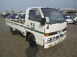 Used 1989 ISUZU ELF TRUCK BF58041 for Sale Image 7