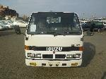 Used 1989 ISUZU ELF TRUCK BF58041 for Sale Image 8
