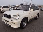 Used 2000 TOYOTA LAND CRUISER BF58043 for Sale Image 1