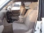 Used 2000 TOYOTA LAND CRUISER BF58043 for Sale Image 18
