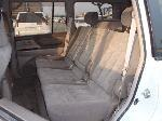 Used 2000 TOYOTA LAND CRUISER BF58043 for Sale Image 19