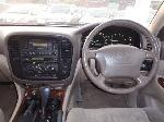 Used 2000 TOYOTA LAND CRUISER BF58043 for Sale Image 22