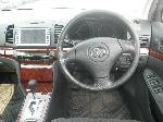 Used 2005 TOYOTA ALLION BF58045 for Sale Image 21