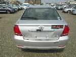 Used 2005 TOYOTA ALLION BF58045 for Sale Image 4