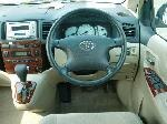 Used 2002 TOYOTA COROLLA SPACIO BF58051 for Sale Image 22