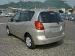 Used 2002 TOYOTA COROLLA SPACIO BF58051 for Sale Image 3