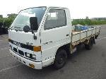 Used 1989 ISUZU ELF TRUCK BF58070 for Sale Image 1