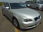 Used 2004 BMW 5 SERIES BF58082 for Sale Image 7