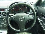 Used 2005 MAZDA ATENZA SPORT WAGON BF58093 for Sale Image 17