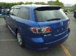 Used 2005 MAZDA ATENZA SPORT WAGON BF58093 for Sale Image 3