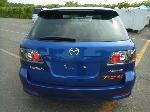Used 2005 MAZDA ATENZA SPORT WAGON BF58093 for Sale Image 4