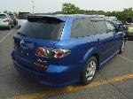 Used 2005 MAZDA ATENZA SPORT WAGON BF58093 for Sale Image 5