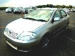 Used 2003 TOYOTA COROLLA SEDAN BF58113 for Sale Image 1